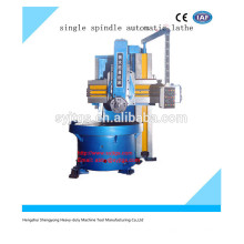 high precision single spindle automatic lathe price for sale