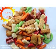 Valentine japanischer Reis Cracker