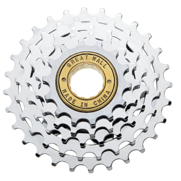 Bicycle Freewheel CP Surface Finished