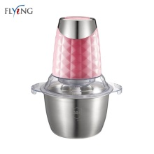 Electric Mini Food Chopper Perfect for Salads Meat