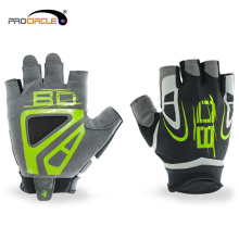 Professional Breathable Anti-Slip Sport Gloves Gym