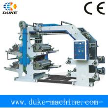 Machine d'impression en tissu non tissé de 2015 (DK-212000)