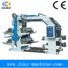 2015 New Non-Woven Fabric Printing Machine (DK-212000)