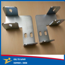 High Quality Zinc Plate Profiling Metal Parts From Beijingyinhexingtai Factory