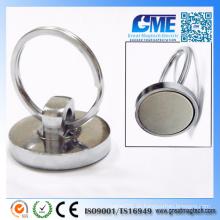 35lb Seltene Erde D32X7mm NdFeB Pot Magnete