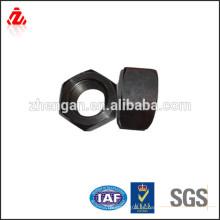 Manafacture y importador de tuerca con nueces de acero al carbono
