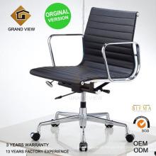 A versão orginal giratória com nervuras Eames cadeira de mobiliário de escritório (GV-EA117)