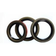 Metal +NBR Double Lip Tb Oil Seal