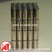D15X2mm ndfeb disc magnets