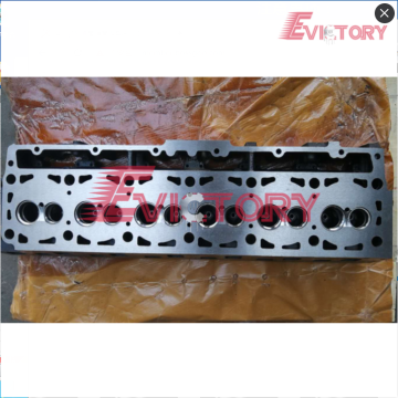 3204 cylinder head block crankshaft connecting rod