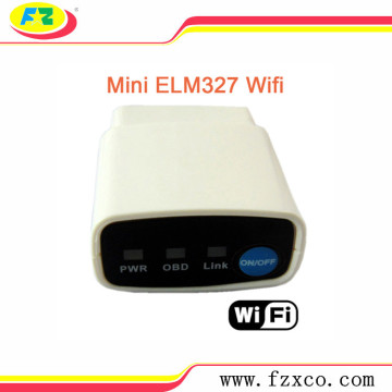 Wifi Car OBD2 Tool OBD ii Scanner