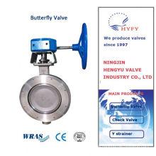 Factory directly full port ball valve