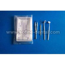 Kit Dental descartável
