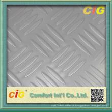 Alta qualidade colorido PVC Anti Slip Mat