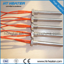 Screw Plug Immersion Cartridge Heater