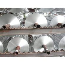 Paper Backed Aluminium Foil for Food Container