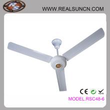 Fornecedor da fábrica ventilador de teto 48inch (RSC48-6)