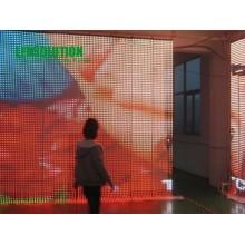 Outdoor Flexible Display (LS-OFD-P30)