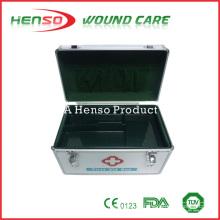 Caixa de kit de primeiros socorros vazio de material forte HENSO