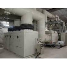 500kv aislamiento de gas / Gis