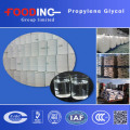 Qualitätssicherung ISO zertifiziert Propylen Glykol (PG) mit gutem Preis CAS 57-55-6