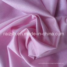 Tissu tricoté en polyester 100% imprimé Dazzle Tissu brillant
