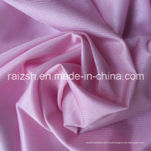 Tecido de malha de urdidura de poliéster 100% impresso Dazzle tecido brilhante