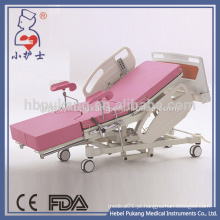 2015 New Arrival Hospital Obstetric Electric bed à venda