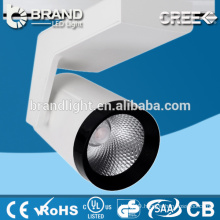 High Lumen 50W Track Lighting, Track Light 50w LED