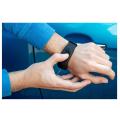 Bracelet désinfectant pour les mains en silicone de haute qualité personnalisé