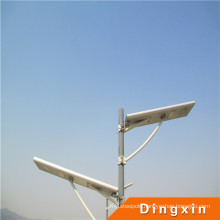 30W Integrated Solar Power LED Street Lamp with CE RoHS