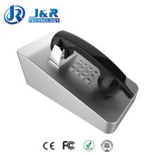 Téléphone portable de bureau, téléphone Internet pour l'industrie, bureau Téléphone sans fil
