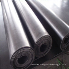 Flame Retardant Chloroprene Rubber Sheet
