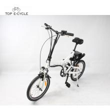 Vélo électrique bon marché pliable 28km / h vitesse maximale vélo électrique et e-bike