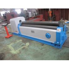 W11-6X2500 Mechanical 3-Roller Symmetrical Plate Rolling Machine