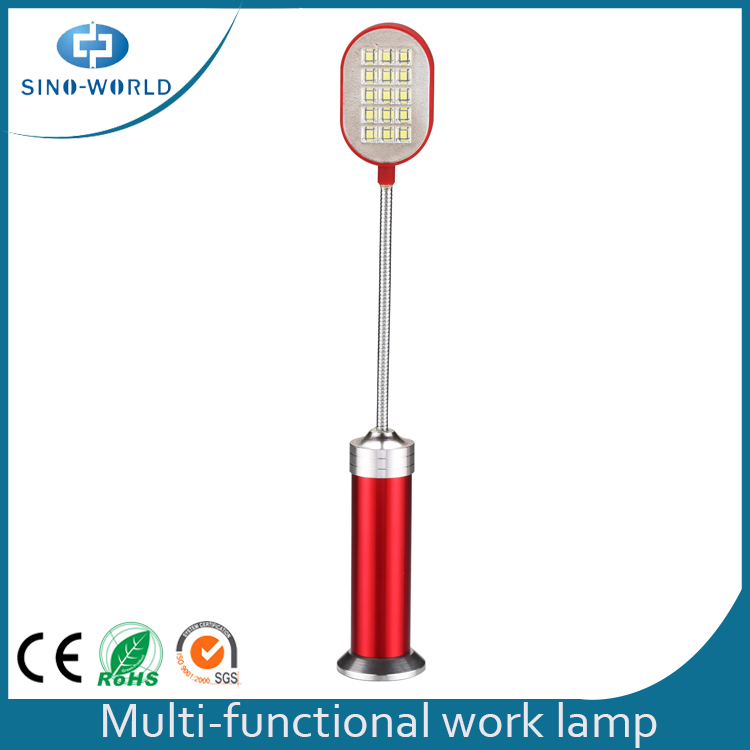 Flexible Magnetic Led Work Light