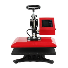 CE Approved Heat Press Equipment Transfer Pressing