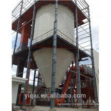 customizer ceramic powder spray dryer machine