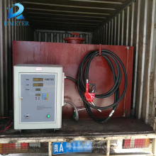 Digital diesel mobile pump fuel dispenser oil dispenser