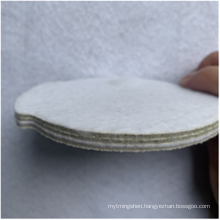 Automobile Interior Polyester Non-woven Fabric
