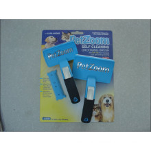 Two Size Pet Grooming&Cleaning, Pet Brush