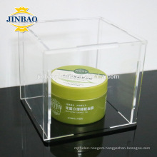 Jinbao clear acrylic boxes maker wholesale 3mm 5mm