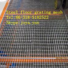 Stahlbodengittermatte