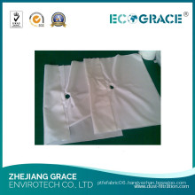 Twill Weave Polypropylene Filter Presse Plate for Waste Water Treatment