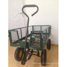 Gartengeräte-Wagen