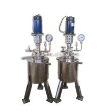 Ручная Подъемная Система Высокого Давления Реакторов Вкусно