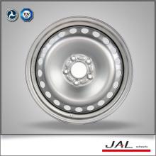 Rueda de coche del borde de la rueda del agujero del uso 5 del coche del pasajero en China para la venta