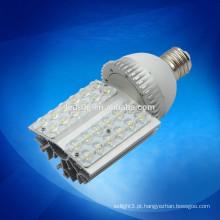 IP65 E40 conduziu o bulbo da lâmpada da rua, e40 levou a luz elevada da baía