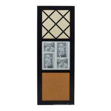 Wooden Momo Rahmen für Wand hängen