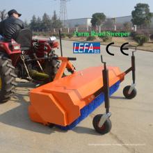 Подметально-уборочная машина тракторная сцепка (СП-115)